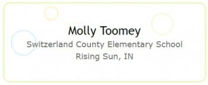Molly Toomey IXL feature