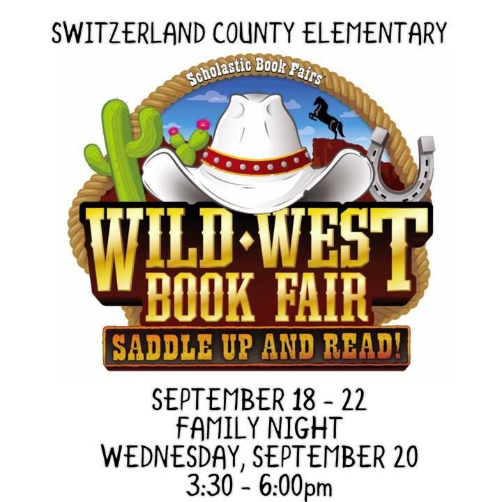 SCES Book Fair