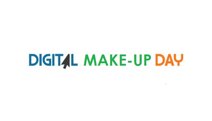 Reminder: Monday, February 19th is a Digital Makeup Day