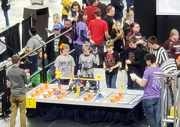 JC Robotics 2019 2