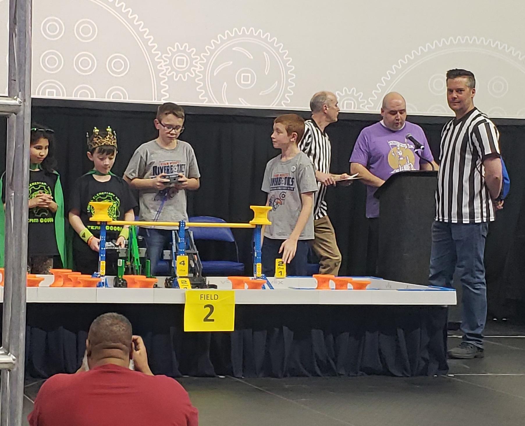 JC Robotics 2019 1