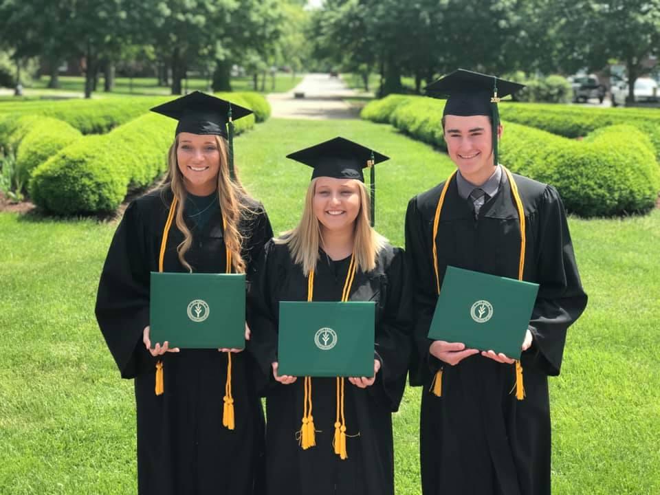2019 graduates 2