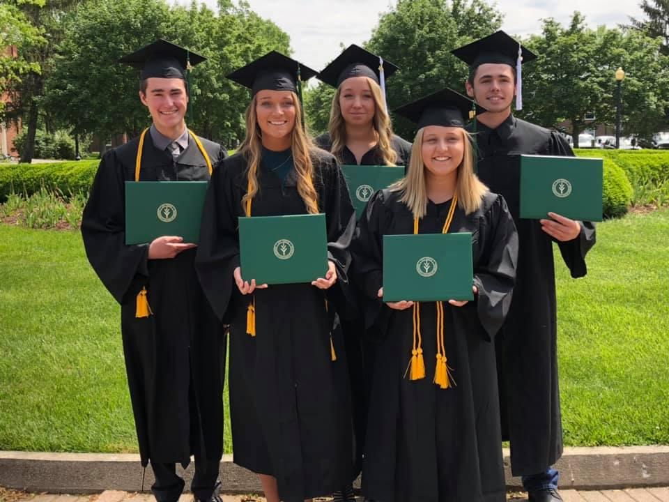 2019 graduates 4