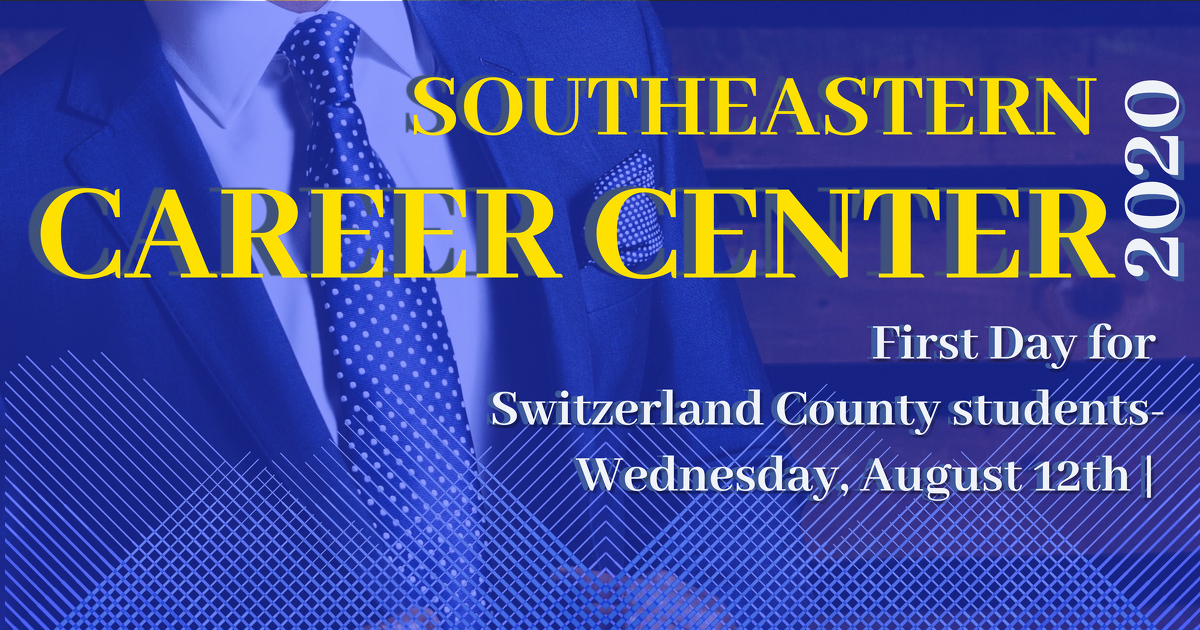 southeastern career center start date august 12