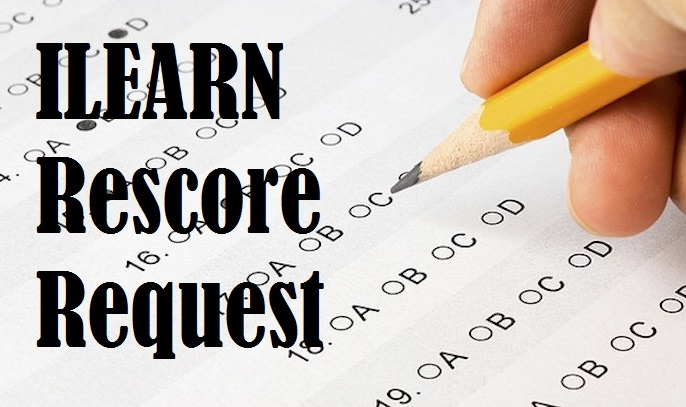ILEARN Rescore Request