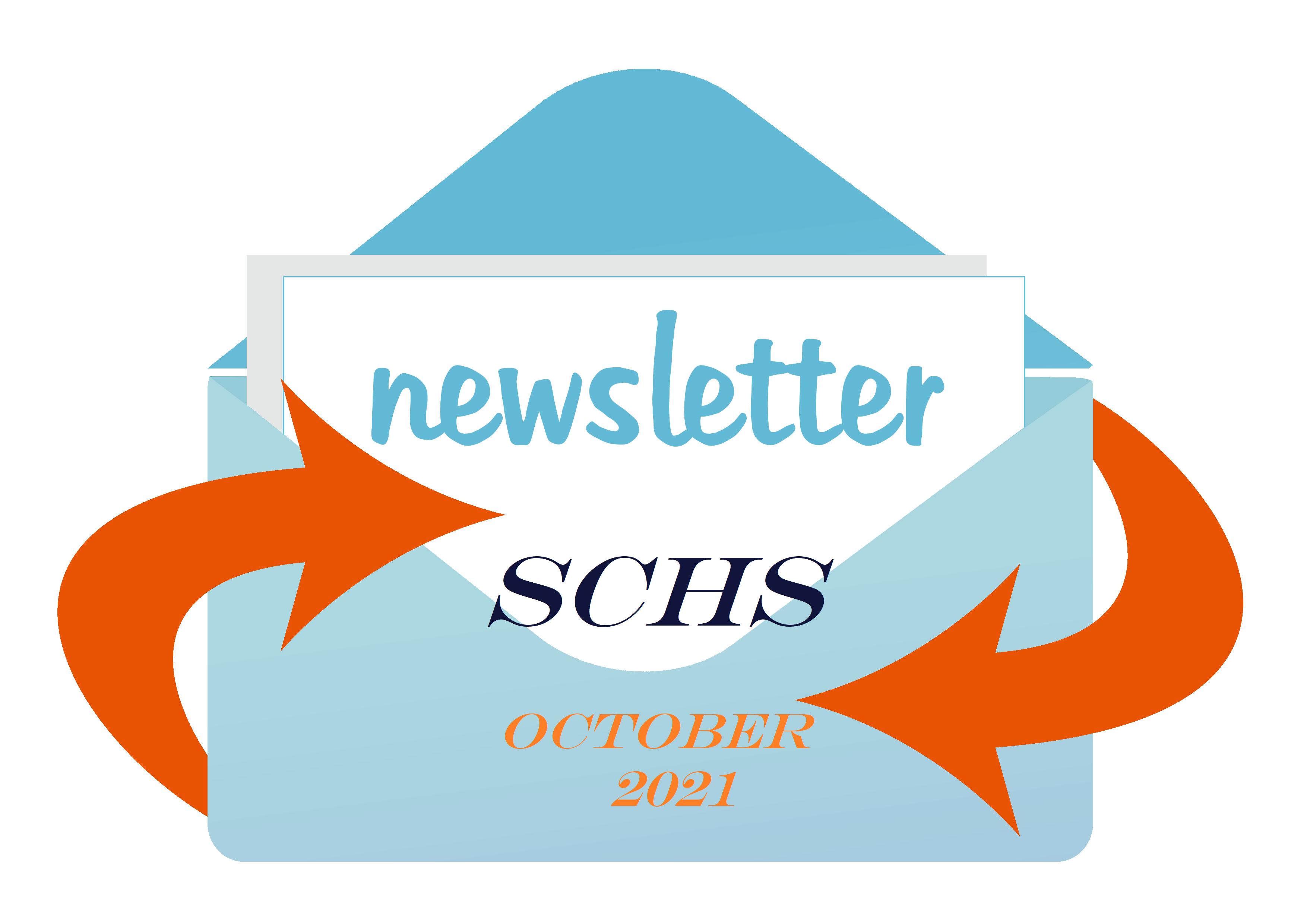 SCHS October 2021 Newsletter