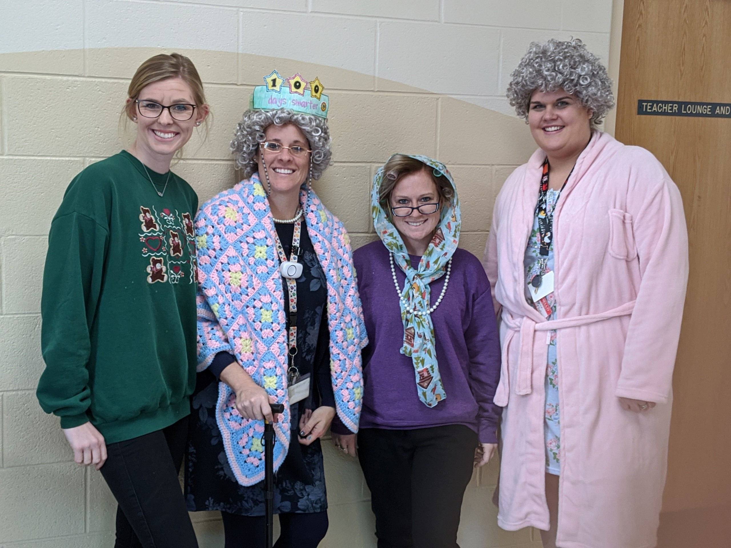 JC 100th Day of School 2