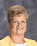 Sheila Gault