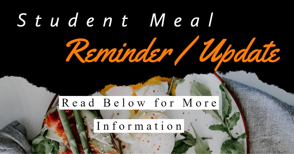 student_meal_reminder
